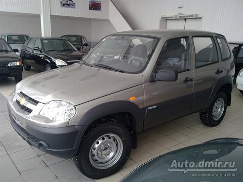 купить chevrolet niva шевроле нива 2013 г.в. в самаре по цене 377000 руб. autodmir.ru автомобили и цены