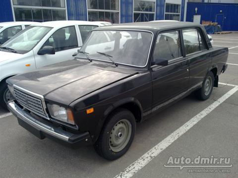 купить ваз 2107 лада 2107 2013 г.в. в самаре по цене 150000 руб. autodmir.ru автомобили и цены