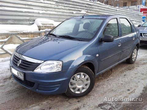 купить renault logan рено логан 2011 г.в. в самаре по цене 385000 руб. autodmir.ru автомобили и цены