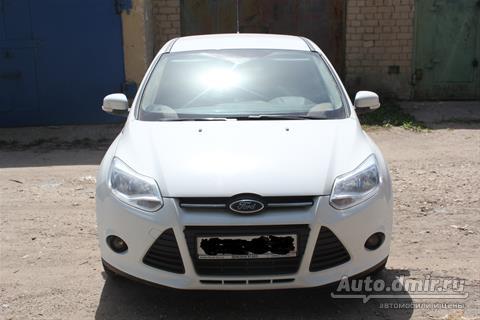 купить ford focus форд фокус 2011 г.в. в самаре по цене 525000 руб. autodmir.ru автомобили и цены