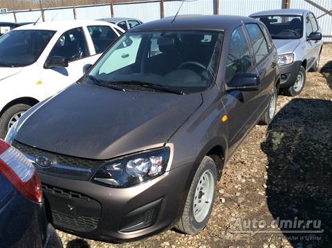купить ваз калина лада kalina 2014 г.в. в самаре по цене 316070 руб. autodmir.ru автомобили и цены
