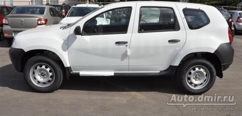купить renault duster рено дастер 2015 г.в. в самаре по цене 598000 руб. autodmir.ru автомобили и цены