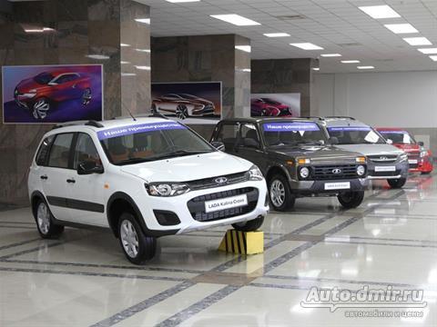 купить ваз калина лада kalina 2015 г.в. в самаре по цене 317000 руб. autodmir.ru автомобили и цены