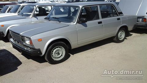 Ваз автосалон москва 2107 продажа из ломбардов бу авто